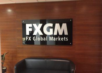 logo FXGM