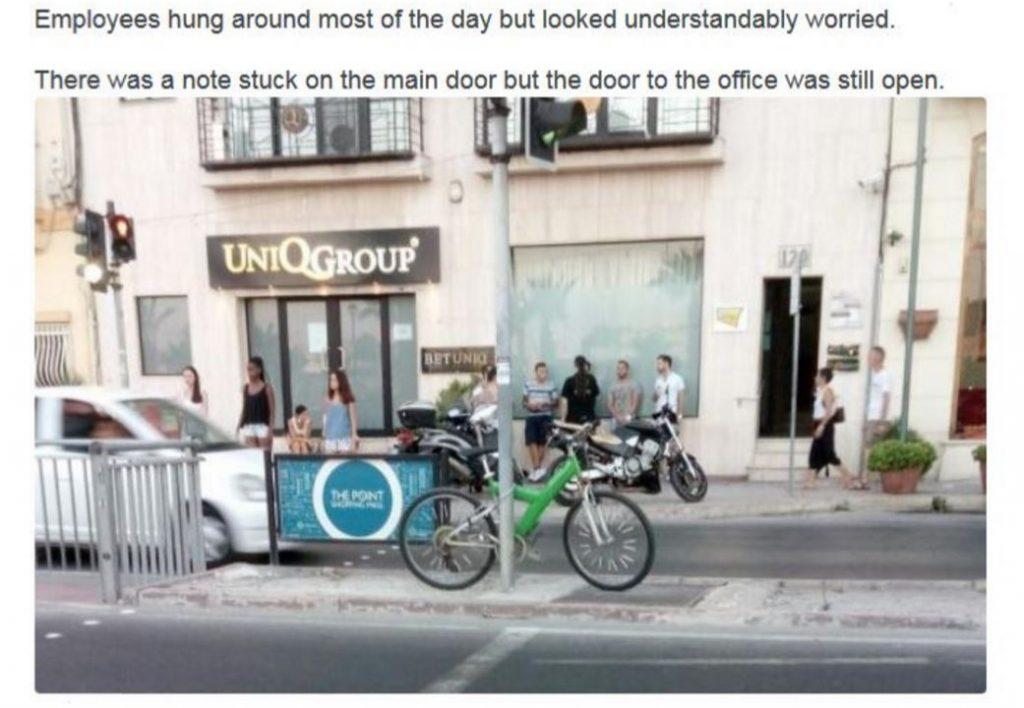 FXGM, d'anciens salariés racontent l'escroquerie de l'interieur