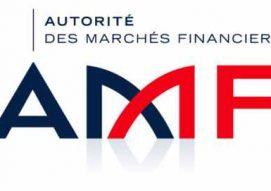 AMF autorité des marchés financiers