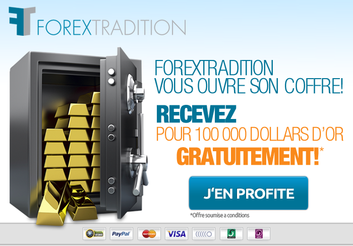 Forex Tradition