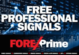 Forex Prime