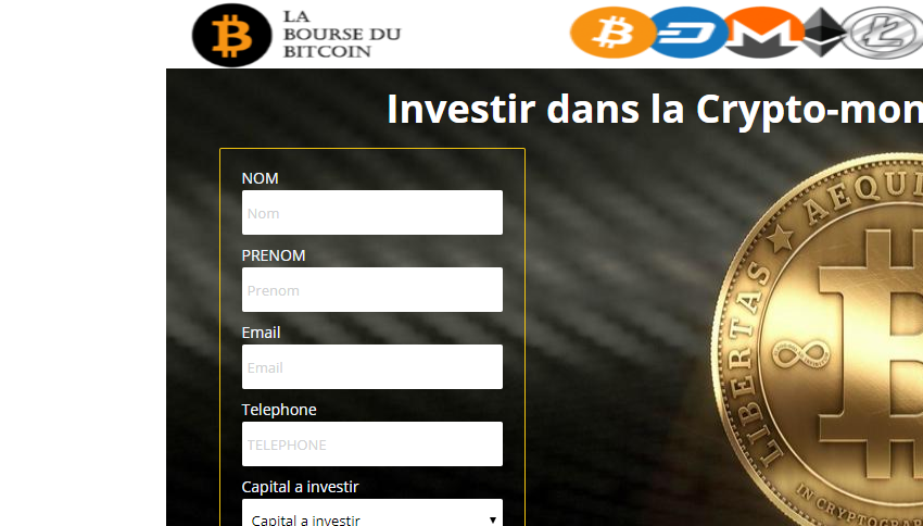 Bitcoin stratégie