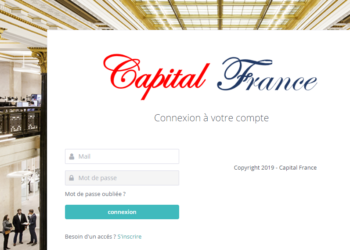 Capital France