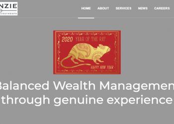 Mckenzieinternationalinvestments.com