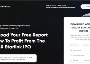 Spacex-ipo.european-investor.com