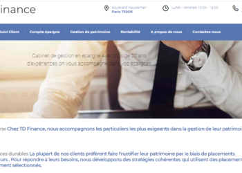 Td-finance.com