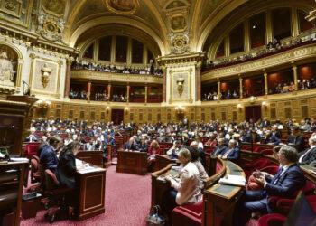 rapport d'informations du Sénat sur la cybercriminalité