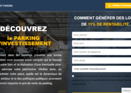 Arnaque n°899 : Lci-placement.com