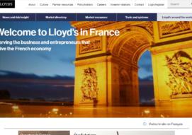 Arnaque n°903 : Llodys Bank Plc et Lloyds.com