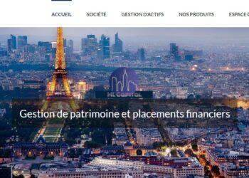Arnaque n°912 : Ml-capital.fr