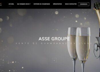 Arnaque n°925 : Asse-groupe.com