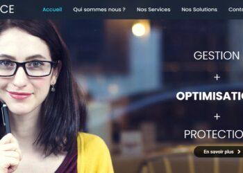 Arnaque n°922 : Gsfinances.fr