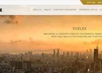 Arnaque n°935 : Vuelex.com