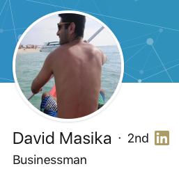 David Masika