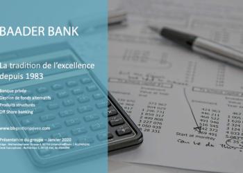 bb-gestionprivee Baader Bank