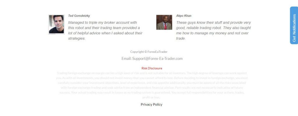 Bas de page de Forex-ea-trade.com