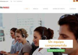 Arnaque n°962 : Norfinanzias.com