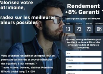 Arnaque n°993 : Capital-placements.com