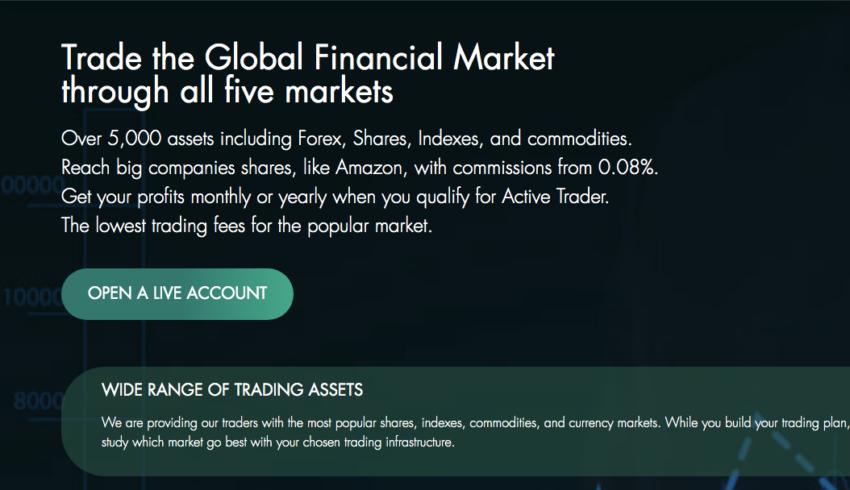 The Capital Stocks arnaque