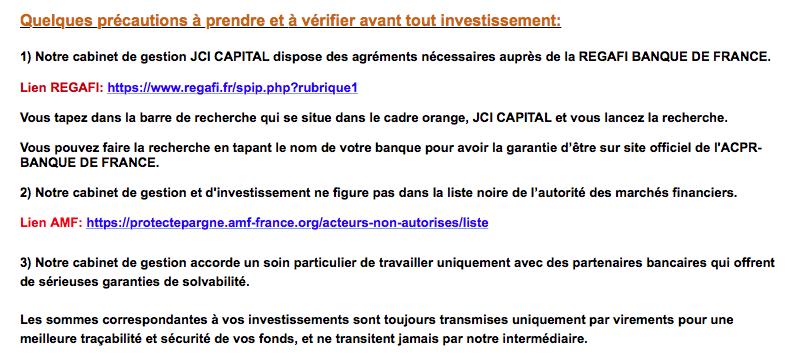 JCI-capital.com