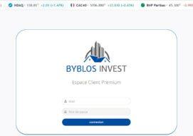 Arnaque n°1025 : Byblos-holding.com