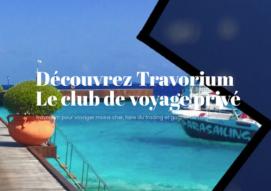 Tavorium et P2S Travel