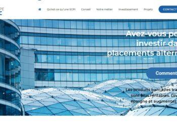 Arnaque n°1020 : Finance-gestion.com
