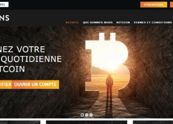 Arnaque n°1031 : Seven-coins.com