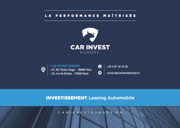 Car Invest Europe