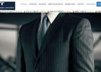 Arnaque n°1046 : Futur-investissement.com