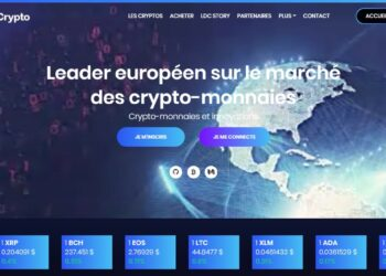 Arnaque n°1055 : Ldc-crypto.com