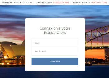 Arnaque n°1062 : Bkt-inter.eu/connexion.php
