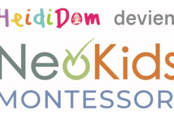 Heididom Montessori NeoKids