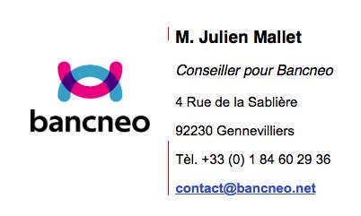 Bancneo