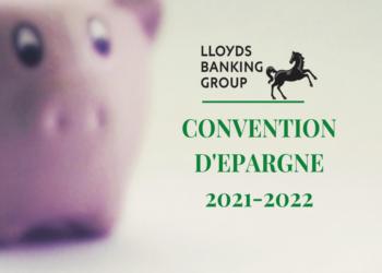 livret épargne Lloyds