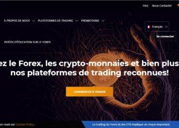 Tritoncapitalmarkets.fr : le site d'arnaque qui rêvait de former les épargnants