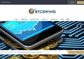 Btc-swing.com : le site qui essaie de cacher un secret
