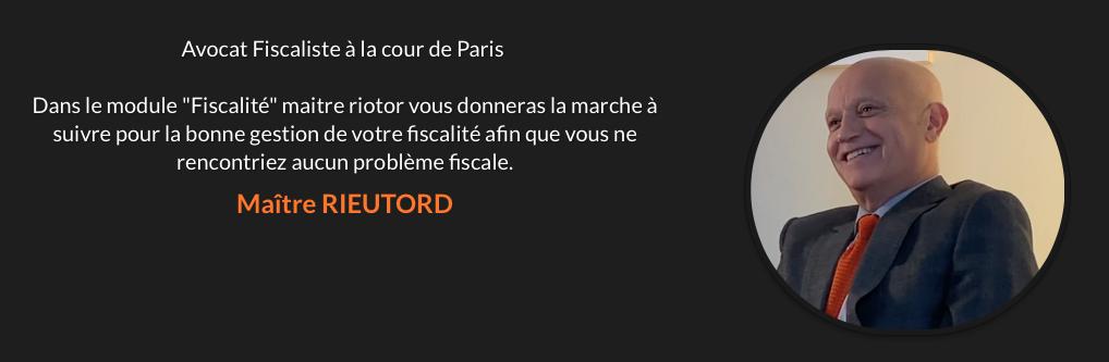 Maître Rieutord etrad4you.com