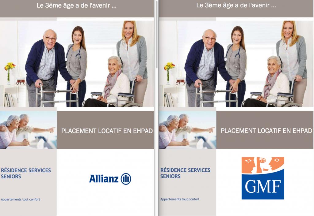 Allianz GMF