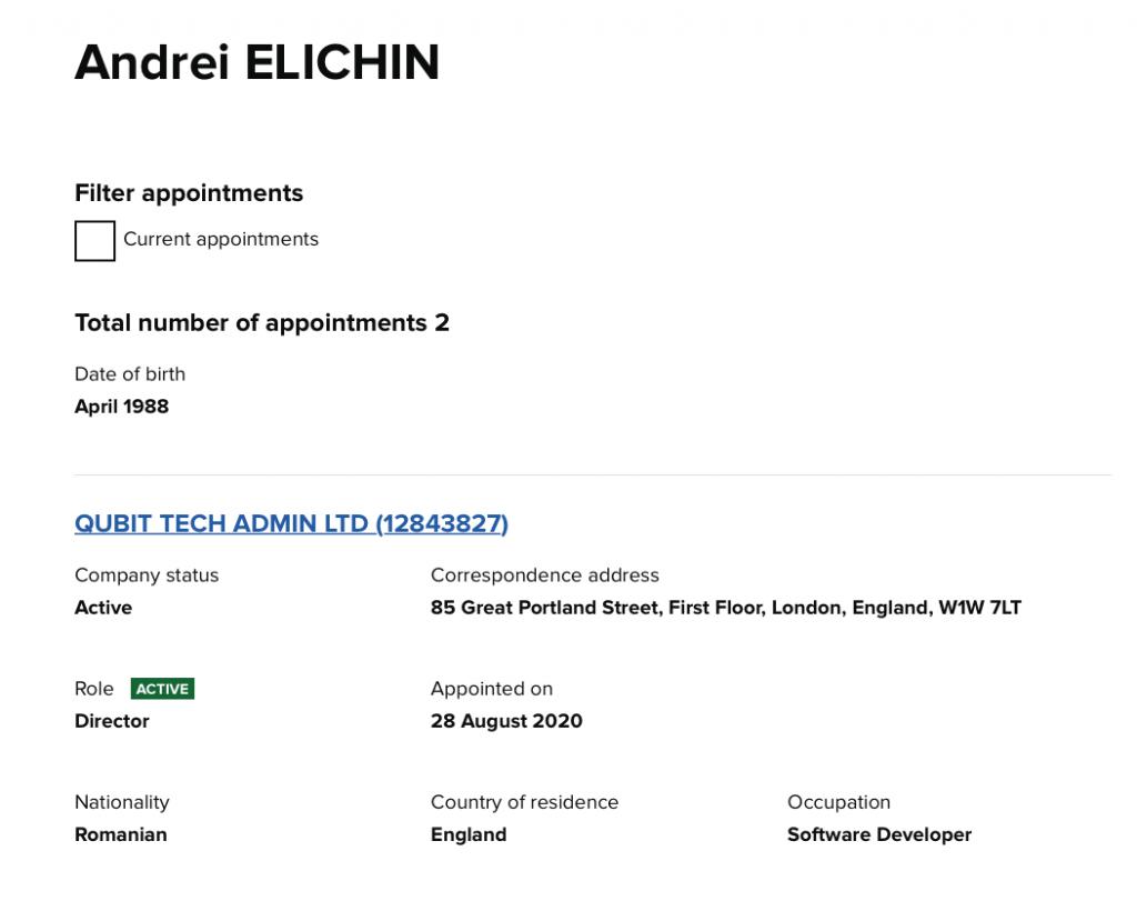 Andrei Elichin
