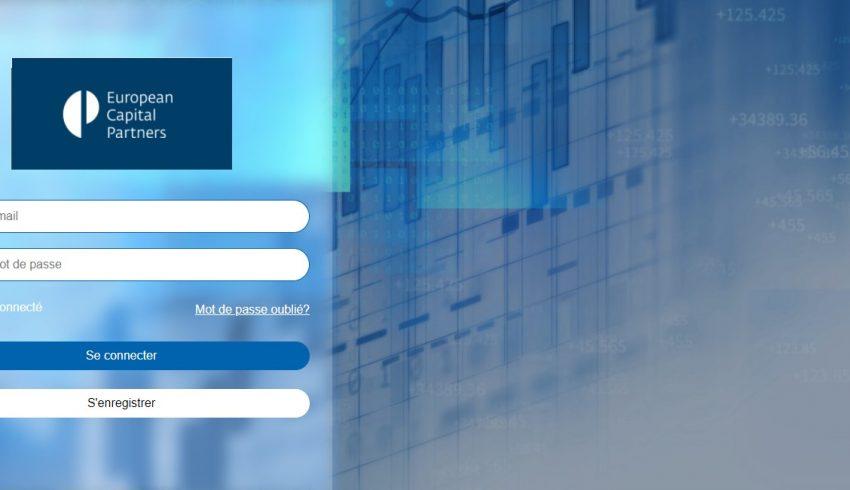 Europeancapitalpartners.fr : Usurpation d'identité de European Capital Partners