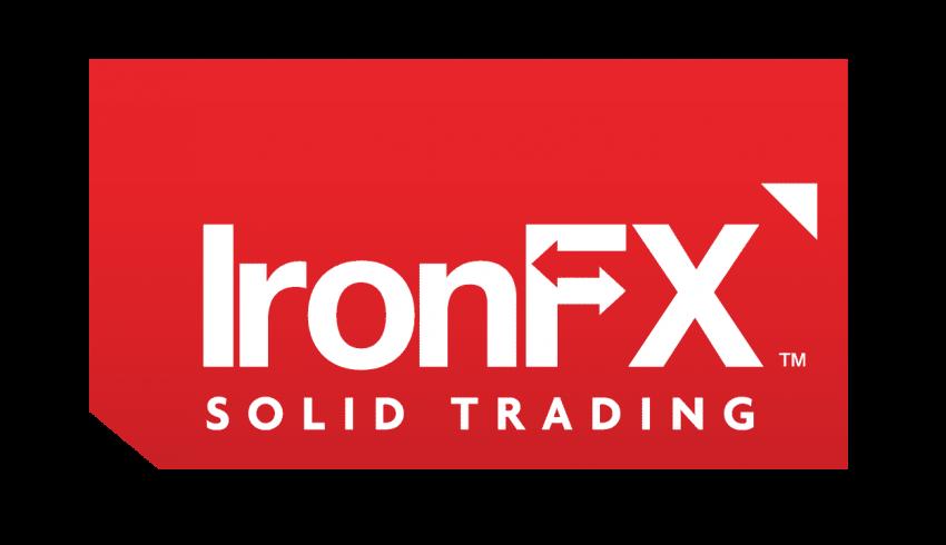 IronFX Iron fx