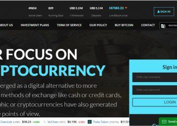 Crowd1investment.com : Un site aux multiples dangers ?