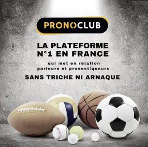 Pronoclub arnaque