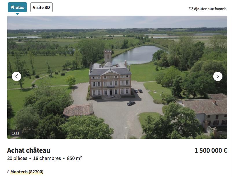 CN2I Chateau