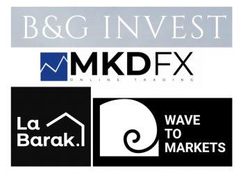 MKDFX Labarak.io Wave to markets B&G