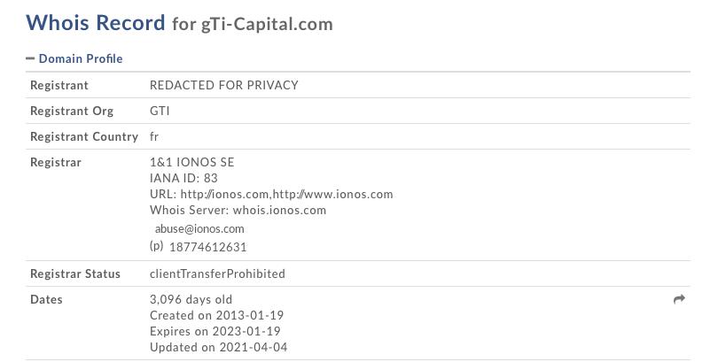gti-capital.com