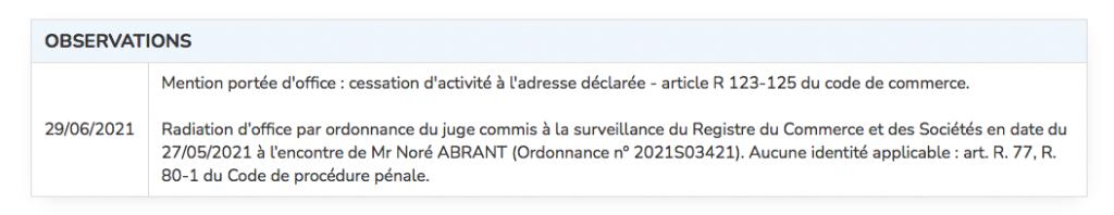 gti-capital.com Noré ABRANT