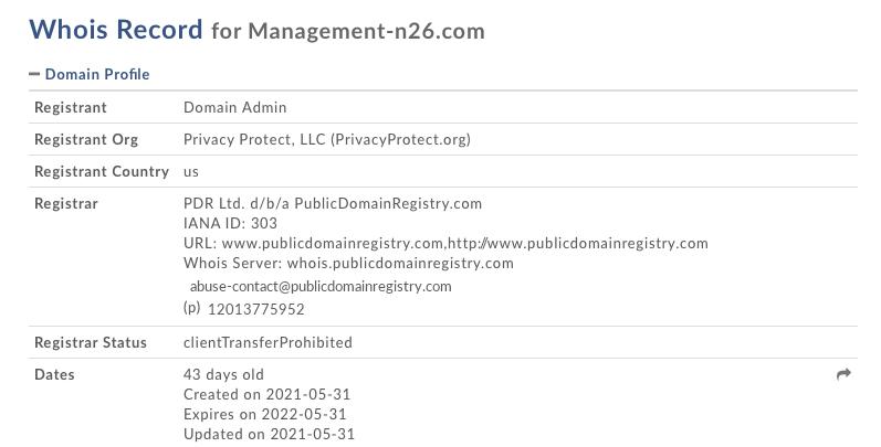 management-n26.com