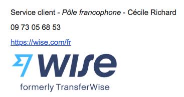 Cécile Richard transfer-w.com